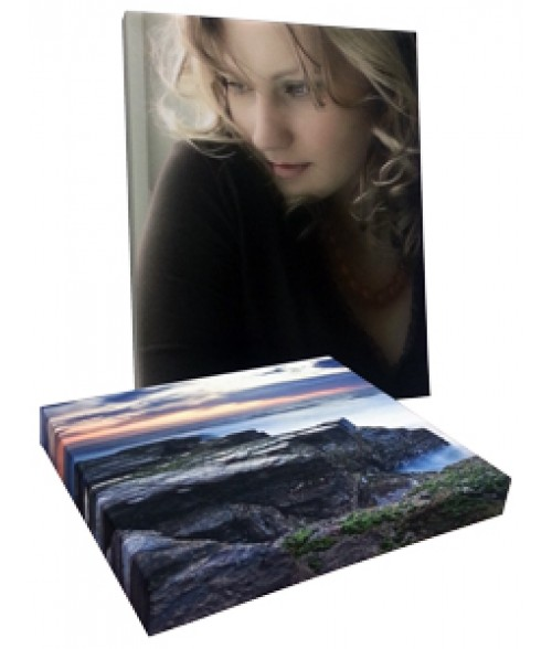 "11"" x 14"" Gallery Wrap Kit"