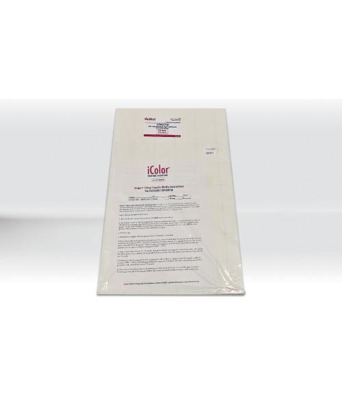 "iColor® 1-Step Standard Transfer Paper for Light Garments (11"" x 17"")"