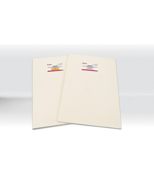 """iColor® Premium 2-Step Transfer and Adhesive Paper Kit for Light and Dark Garments (11.7"""" x 16.5"""" A3)"""
