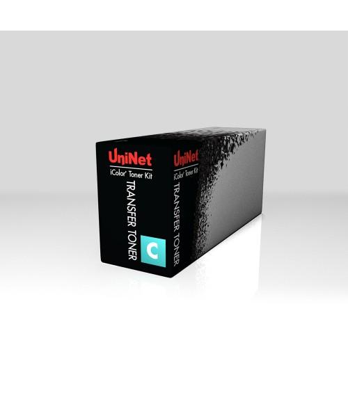 UniNet iColor 600 Cyan Toner Cartridge