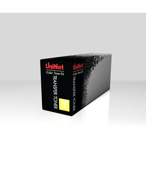 UniNet iColor 600 Yellow Toner Cartridge