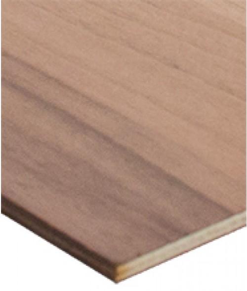 """Rowmark Hardwoods Walnut 12"""" x 24"""" x 1/4"""" Laserable Wood Sheet"""