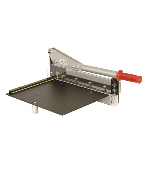 "AccuCutter 12"" Plastic Shear (2001 Series)"