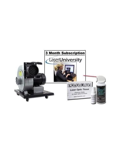 Laser Owner Essentials Kit