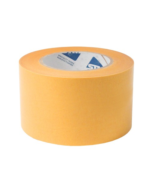 "#330 3"" x 55yd .004"" Adhesive Transfer Tape"