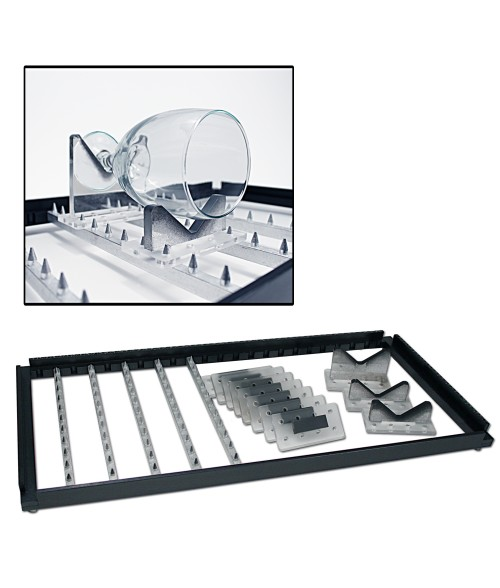 "Rack Star Table System (12"" x 18"")"