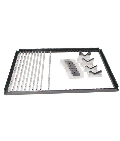 "Rack Star Table System (18"" x 32"")"