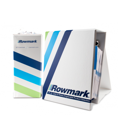 Rowmark Complete Swatch Book