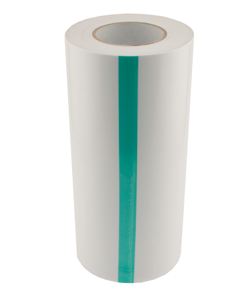 "12"" x 60yd .004"" Adhesive Tissue Tape"
