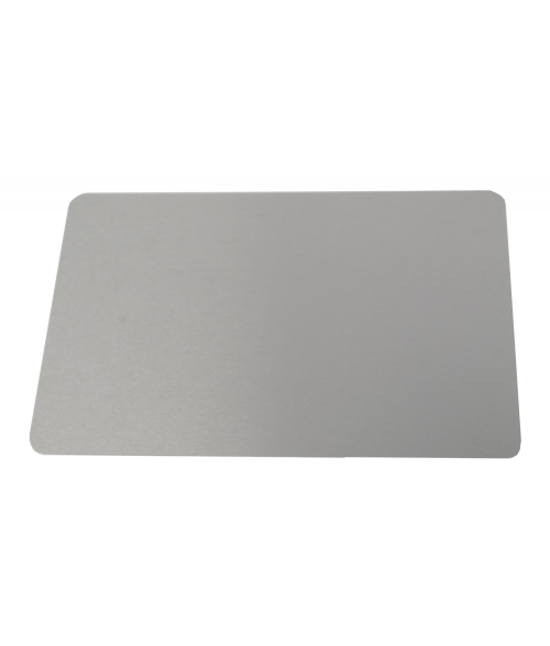 Unisub SwitchCase Silver Backplate for iPad Air