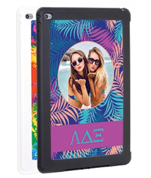 Unisub SwitchCase Matte Black Grip Case for iPad Air 2