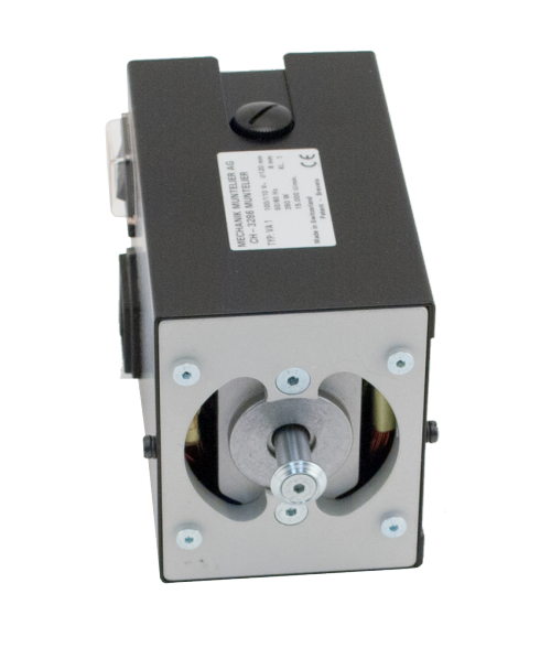 500W/110V Replacement Motor for Varga VA11/VA2115 Saw