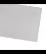 "Rowmark ColorHues Phantom 1/8"" Translucent Engraving Plastic"