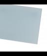 "Rowmark ColorHues Glacier 1/8"" Translucent Engraving Plastic"