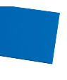 "Rowmark ColorHues Luxe Blue 1/8"" Engraving Plastic"