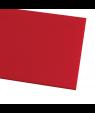 """Rowmark ColorHues Scarlet 1/8"""" Engraving Plastic"""