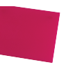 "Rowmark ColorHues Pomegranate 1/8"" Engraving Plastic"