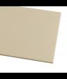 "Rowmark ColorHues Bisque 1/8"" Engraving Plastic"