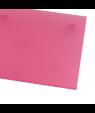 "Rowmark Color Hues Passion Fruit 1/4"" Translucent Engraving Plastic"