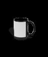 Black 15oz Mug (36/Case)