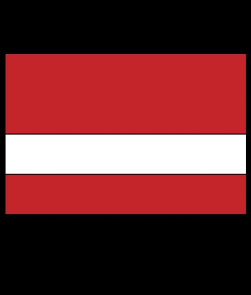 Rowmark Mattes Red/White Engraving Plastic