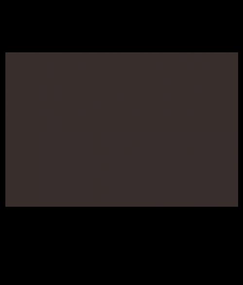 Rowmark ADA Alternative Dark Brown Engraving Plastic