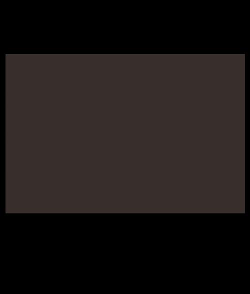 """Rowmark ADA Alternative Dark Brown 1/16"""" Engraving Plastic"""