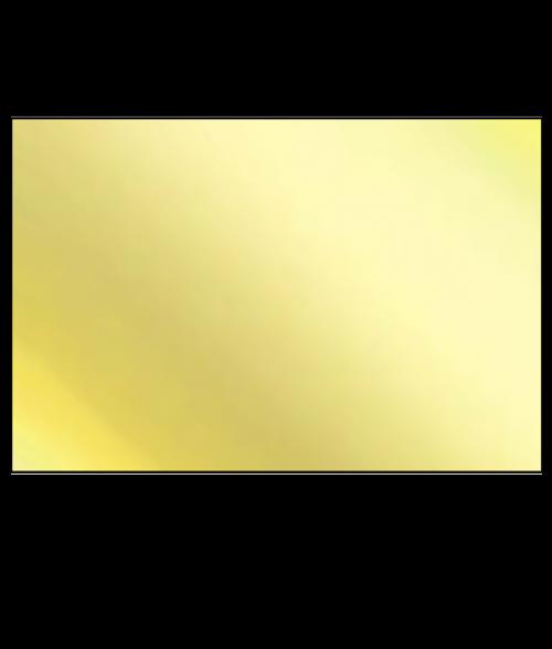 Alumamark Mirror Gold 020 Quot Aluminum Sheet Engraving