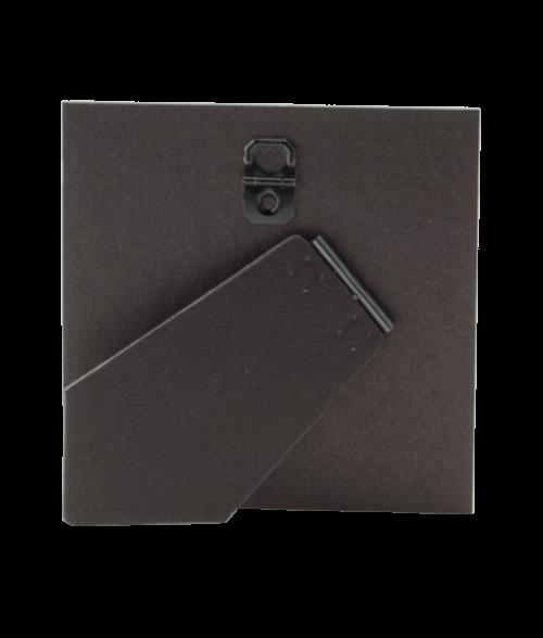 Black 4 Quot X 4 Quot Easel Back Tile Accessories Tiles