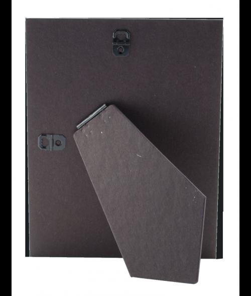 Black 6 Quot X 8 Quot Easel Back Tile Accessories Tiles