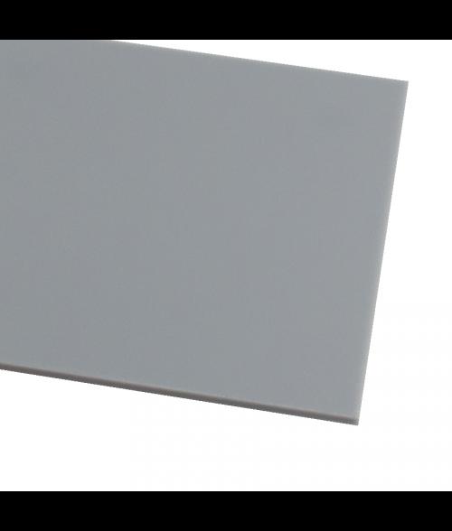 """Rowmark ColorHues Storm Grey 1/8"""" Engraving Plastic"""