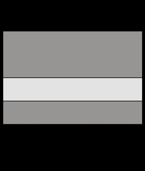 ipi crystals matte clear gray flannel 1 16 reverse engraving plastic engraving plastic. Black Bedroom Furniture Sets. Home Design Ideas
