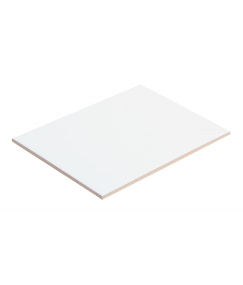 Gloss X Ceramic Tile Tiles Tiles Sublimation Blanks - 8 x 10 white ceramic tile