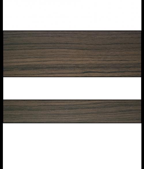 "Rowmark LaserMax Kona/White 1/16"" Engraving Plastic"