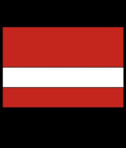 Rowmark LaserMax Crimson/White Engraving Plastic