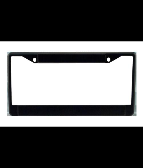 Metal License Plate Frame License Plates Frames Engraving