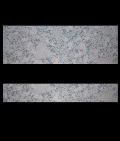 """IPI Architectural Stones Platinum Marble/Black 1/16"""" Engraving Plastic"""