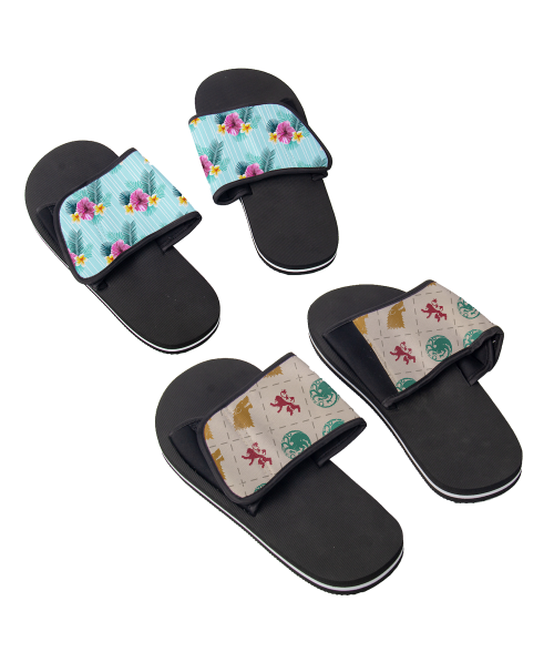 Sublimation Sandals Footwear Apparel Amp Accessories