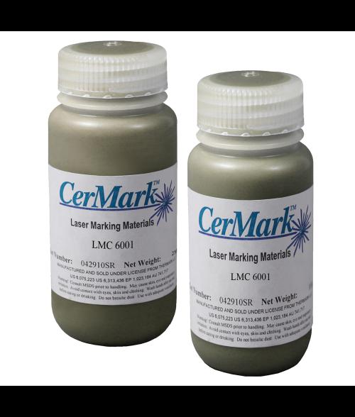 CerMark Bronze Laserable Tile/Glass Marking Paste (LMC-6001P)