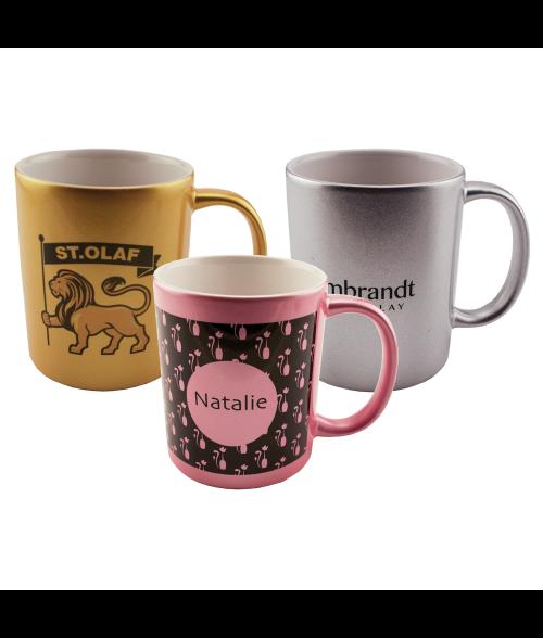 0049b462785 Metallic 11oz Mug (12/Pkg) :: JPPlus