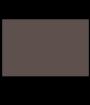 "Rowmark ADA Alternative Cinder 1/32"" Engraving Plastic"