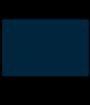 "Rowmark ADA Alternative Marine Blue 1/32"" Engraving Plastic"