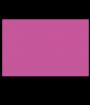 "Rowmark ADA Alternative Passion Pink 1/32"" Engraving Plastic"
