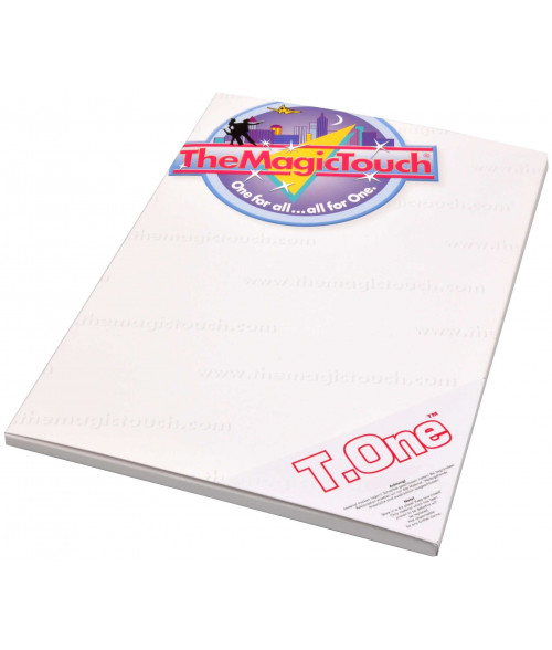 MagicTouch T.ONE.HEAT TRANSFER PAPER-A4 Weedless Light