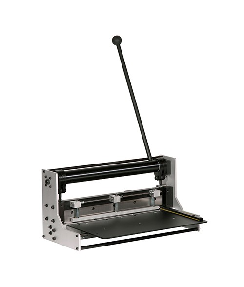 "AccuCutter 25"" Guillotine Shear (3001 Series)"