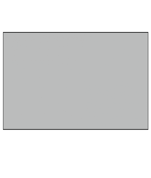 "Rowmark ADA Alternative Pearl Grey  1/32"" Engraving Plastic"