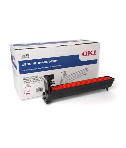 OKI Pro8432WT Magenta Image Drum
