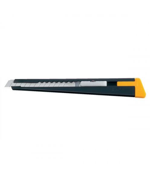 Multi-Purpose 9mm Metal Handle Precision Knife