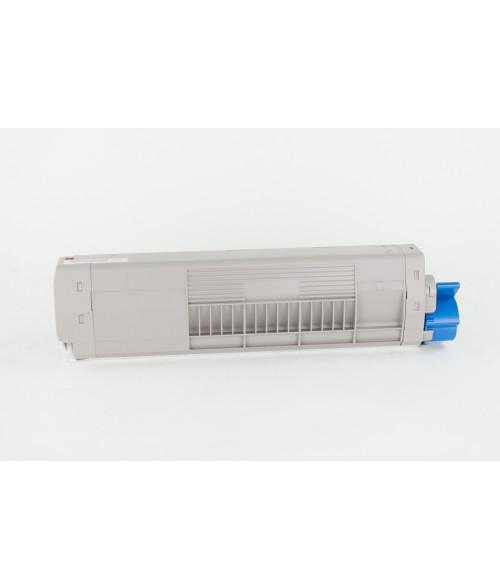 OKI® C831-TS Magenta Toner