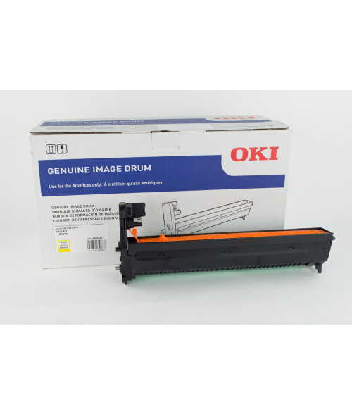 OKI C831-TS Yellow Image Drum